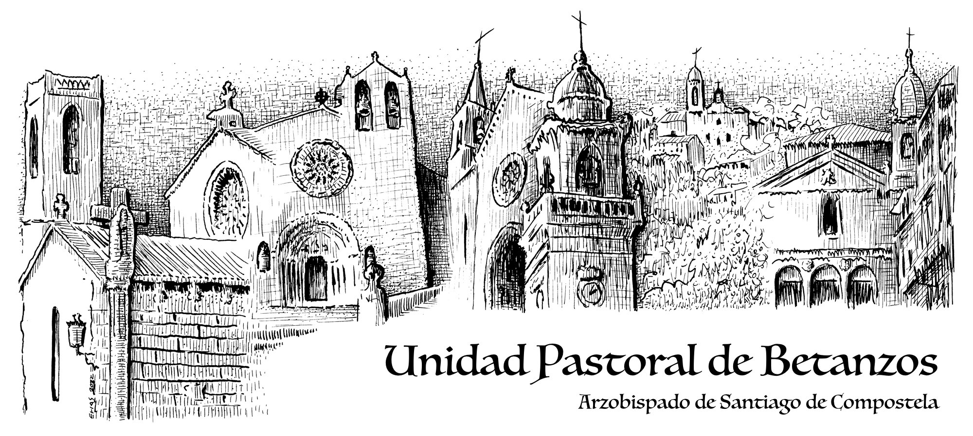 Unidad Pastoral de Betanzos